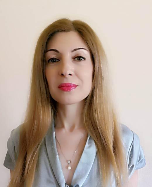 Avocat Daniela Calin